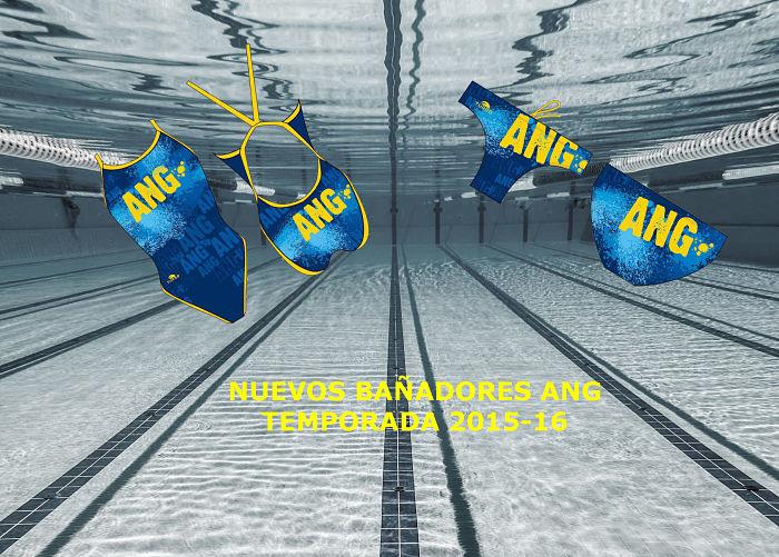 Bañador ANG